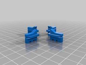 miniVICE-x-series ultra small collets