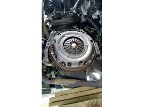 Toyota Aygo clutch centering tool