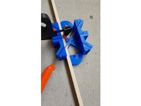 Small Saw Miter Box