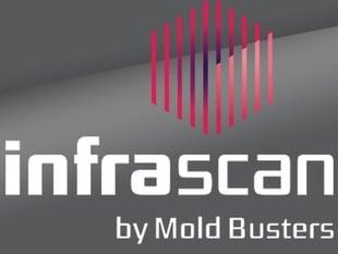 InfraScan - 3D Printable Logo