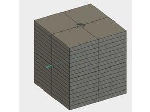 2x2x16 Cube