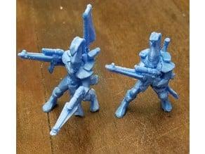 Space Elf Vengeful Troop