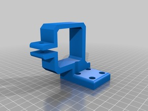 SUPPORT FOR EXTRUDER MK8
