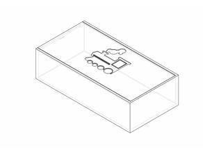 Domino Slide Boxes