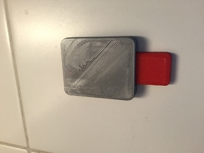 Shift indicator (attach to wall)
