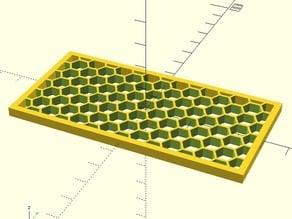 panel honeycomb