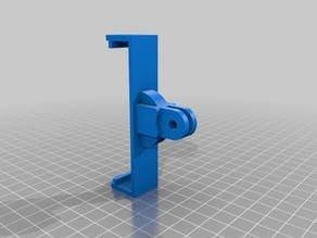 DJI Spark Mavic Oneplus 6T + Case mount