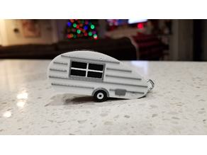 Camper Flash Drive