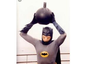 Clasic Batman Bomb