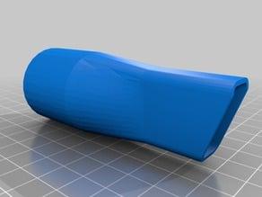 Vacuum cleaner noozle 30mm