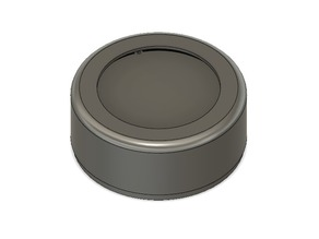 Circular Smart Thermostat
