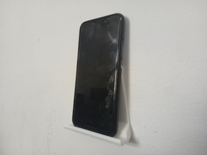Wall Cellphone Holder