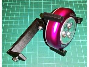 LED Lamp Holder for Osram DOT-IT