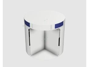 Office Jar