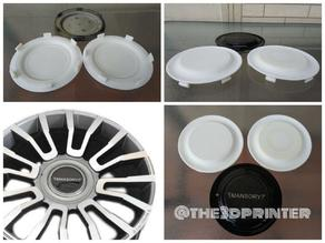 Mansory Car wheel center cap