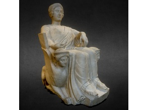 A distinguished Etruscan