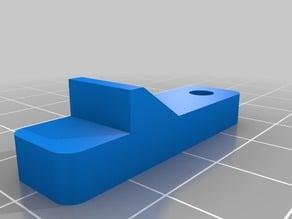 Makerfarm Prusa I3V Extruder Tool