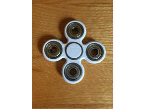 Quad Spinner
