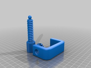 G Clamp New - 33W