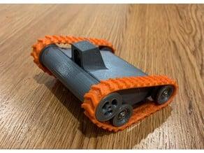 High Speed Tiny Trak