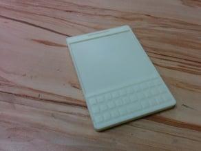 BlackBerry Passport model