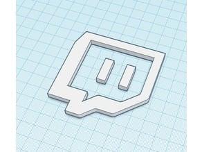 Twitch Icon/Logo