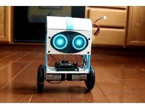 Zippy 2.0: Arduino Nano Balancing Robot