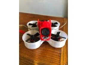 80mm Whoop Drone Frame - TOP