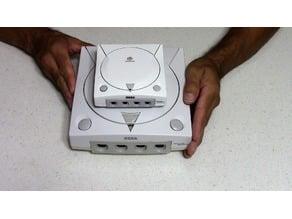 Mini Dreamcast Xu4 Classic: For the Odroid Xu4