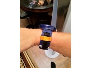 Fitbit Flex watch band adaptateur