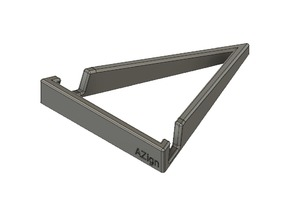 Triangular Phone Stand