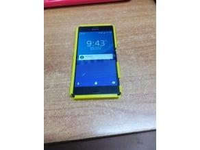 Sony Xperia Z3 Phone Hardcase