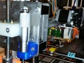 K8200 - micrometer Z-axis endstop