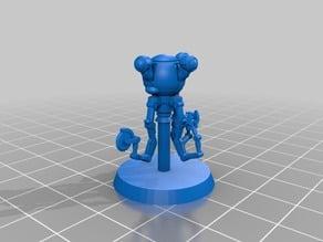 28mm Robot Handy M1