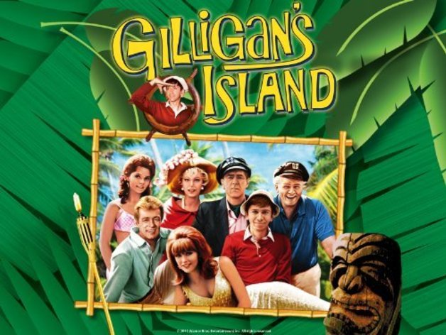 Gilligans Island Theme The Long Version
