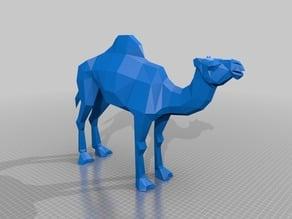 Animal Toy : CAMEL