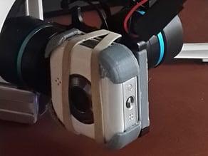 FC40 Cam gimbal mount