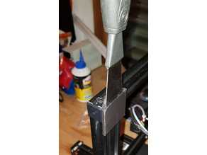 Spatula Tool Holder for Ender 3 and Ender 3 Pro