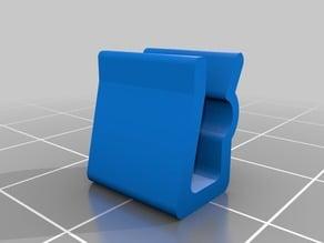 Maker Geeks Raptor PLA Filament Clip 1.75mm