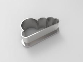 Cloud cookie-cutter