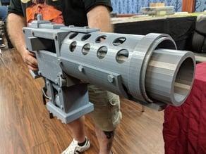 Warhammer 40k Ork Shoota