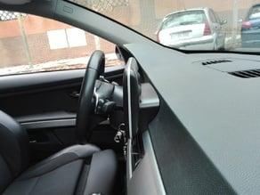 Nexus 7 housing for BMW vehicles