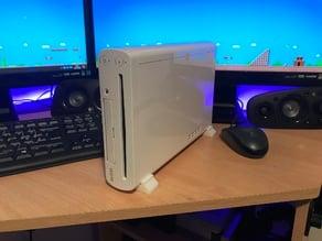 Wii U Vertical Stand