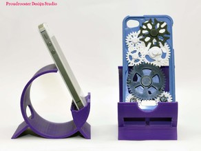 G Stand for iPhone 4, 4s, & 5