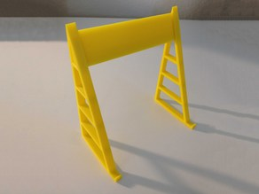 Tablet Teleprompter/Reading Stand