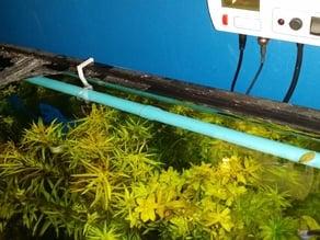 55 Gallon Aquarium SprayBar