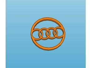 Audi Shopping chip