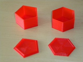 N-sided boxes