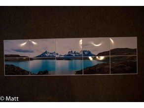 6x4 Pano Frame(s)