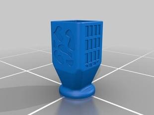Cubic Cup